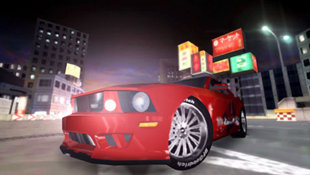 Midnight Club L.A. Remix Screenshot 5