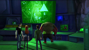 BEN 10: Alien Force Screenshot 5