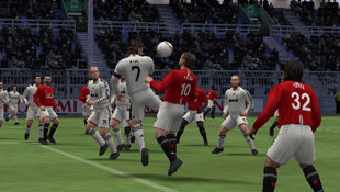 Pro Evolution Soccer 2009 Screenshot 3