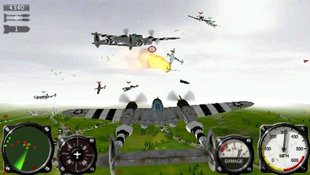 Air Conflicts: Aces of World War II Screenshot 2