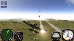 Air Conflicts: Aces of World War II Screenshot 3