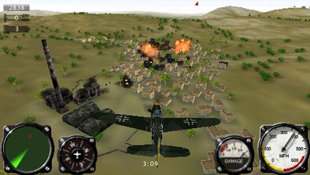 Air Conflicts: Aces of World War II Screenshot 5