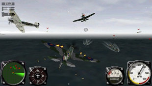 Air Conflicts: Aces of World War II Screenshot 6