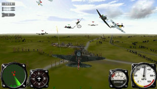 Air Conflicts: Aces of World War II Screenshot 8