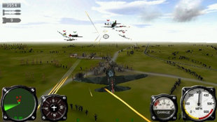 Air Conflicts: Aces of World War II Screenshot 9
