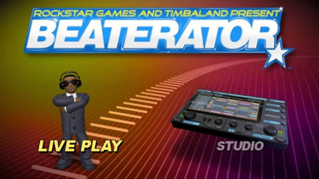 Beaterator™ Screenshot 1