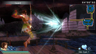 Dynasty Warriors®: Strikeforce Screenshot 5