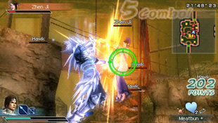 Dynasty Warriors®: Strikeforce Screenshot 8