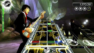 Rock Band Unplugged™ Screenshot 6