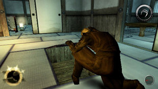 TENCHU®: Shadow Assassins Screenshot 11
