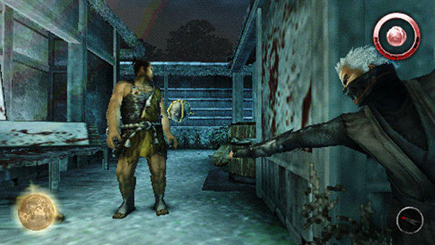 TENCHU®: Shadow Assassins Screenshot 1
