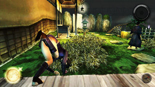 TENCHU®: Shadow Assassins Screenshot 3