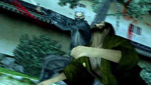 TENCHU®: Shadow Assassins Screenshot 5