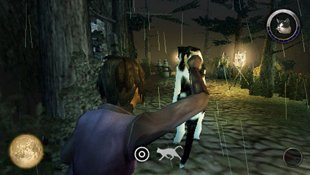 TENCHU®: Shadow Assassins Screenshot 6