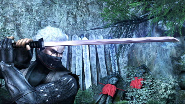 TENCHU®: Shadow Assassins Screenshot 7
