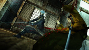 TENCHU®: Shadow Assassins Screenshot 8