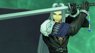 DISSIDIA™ FINAL FANTASY® Screenshot 2