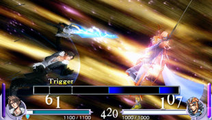 DISSIDIA™ FINAL FANTASY® Screenshot 5
