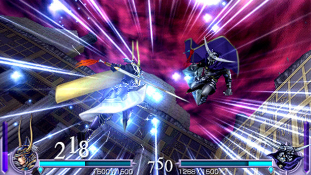 DISSIDIA™ FINAL FANTASY® Screenshot 7