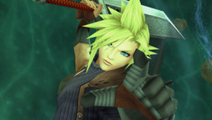 DISSIDIA™ FINAL FANTASY® Screenshot 8