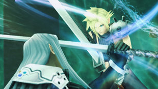 DISSIDIA™ FINAL FANTASY® Screenshot 9