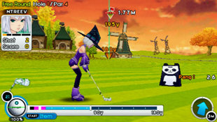 PANGYA: Fantasy Golf Screenshot 5