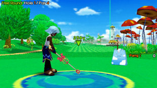 PANGYA: Fantasy Golf Screenshot 6
