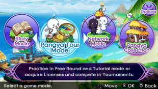 PANGYA: Fantasy Golf Screenshot 15