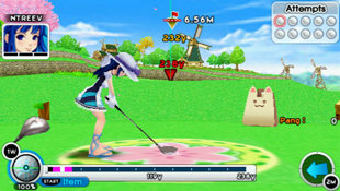 PANGYA: Fantasy Golf Screenshot 18