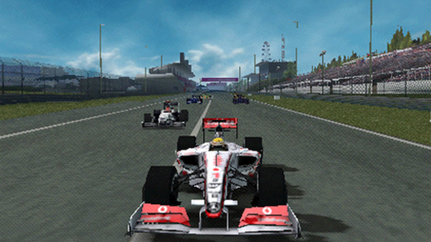 F1 2009™ Screenshot 1