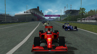 F1 2009™ Screenshot 2