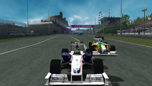 F1 2009™ Screenshot 3