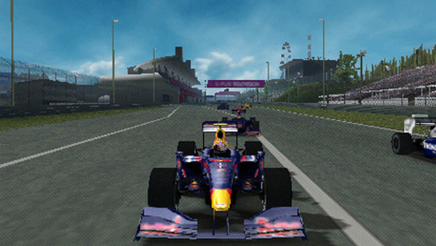 F1 2009™ Screenshot 4