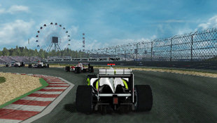 F1 2009™ Screenshot 5