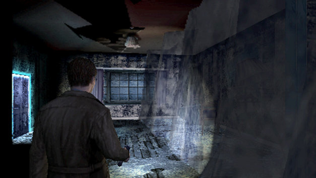 Silent Hill: Shattered Memories Screenshot 4
