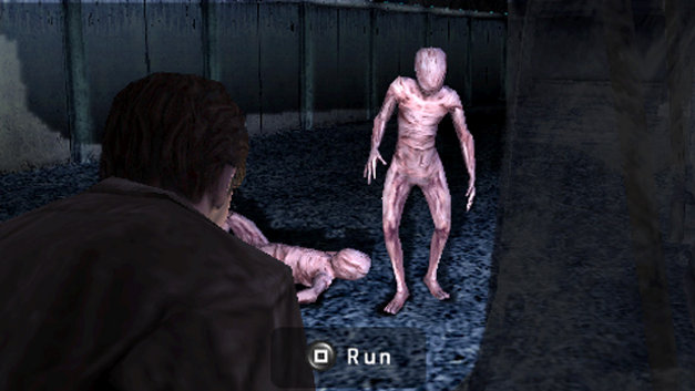 Silent Hill: Shattered Memories Screenshot 10