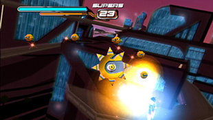 Astro Boy®: The Video Game Screenshot 2
