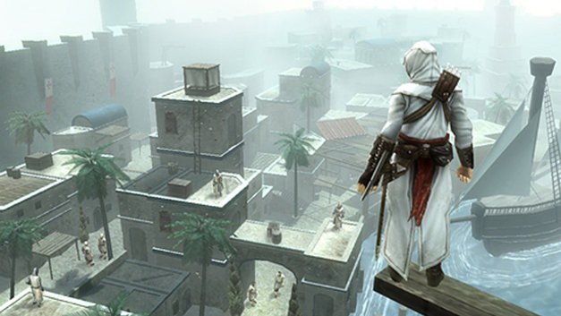 Assassin's Creed: Bloodlines™ Screenshot 1