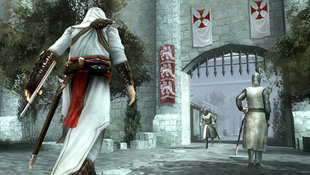 Assassin's Creed: Bloodlines™ Screenshot 2
