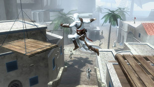 Assassin's Creed: Bloodlines™ Screenshot 5