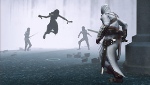 Assassin's Creed: Bloodlines™ Screenshot 6
