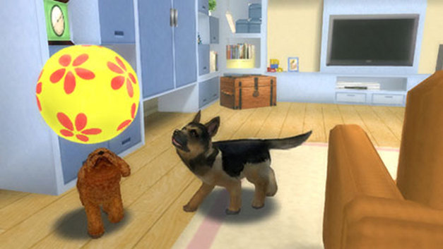 Petz® Dogz® Family Screenshot 1