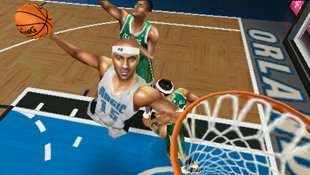 NBA LIVE 10™ Screenshot 3