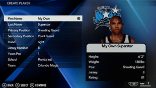 NBA LIVE 10™ Screenshot 6