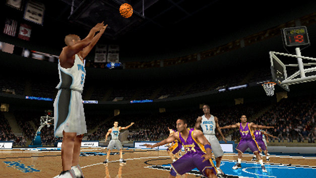 NBA LIVE 10™ Screenshot 7