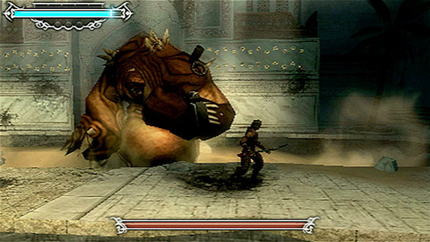 Prince of Persia: The Forgotten Sands™ Screenshot 1