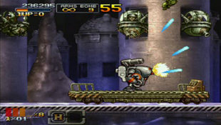 Metal Slug XX™ Screenshot 2