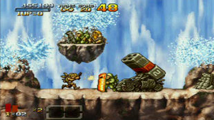 Metal Slug XX™ Screenshot 3