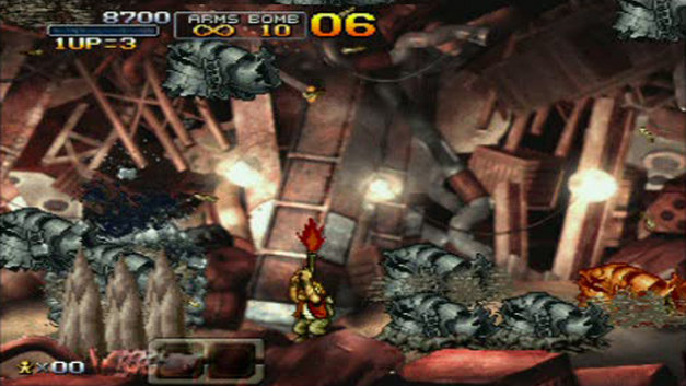 Metal Slug XX™ Screenshot 4