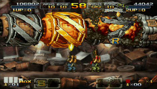 Metal Slug XX™ Screenshot 5